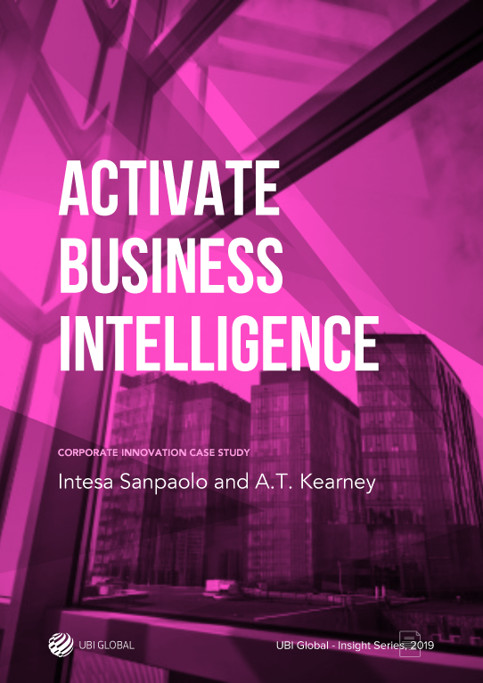 Activate Business Intelligence