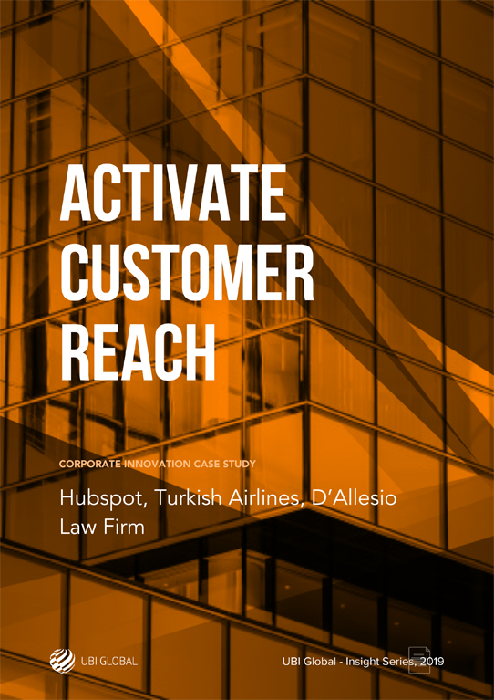 Activate Customer Reach