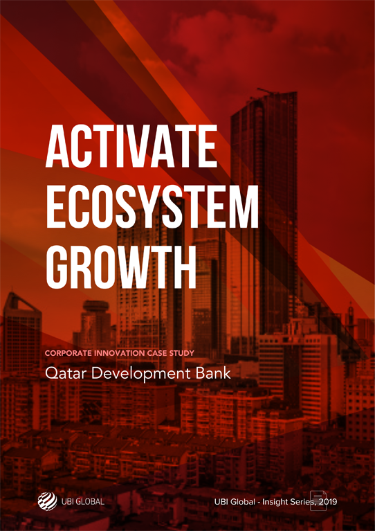 Activate Ecosystem Growth
