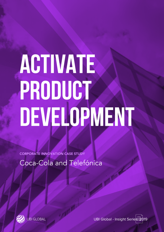 Activate Product Development